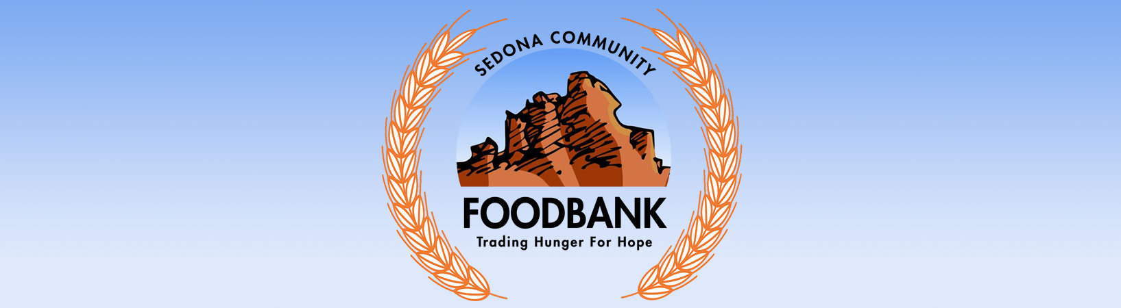 Sedona Food Bank Logo